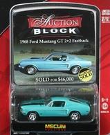 Greenlight collectibles auction block%252c auction block 15 1968 ford mustang gt 2%252b2 fastback model cars f135d7c3 6328 4574 8afa 303b13edec95 medium