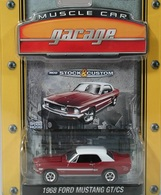 Greenlight collectibles muscle car garage%252c muscle car garage 5 1968 ford mustang gt%252fcs model cars 649cad96 fec5 4d2c a838 63df5b6350e6 medium
