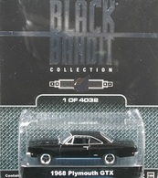 Greenlight collectibles black bandit%252c black bandit 2 1968 plymouth gtx model cars 19fad5ed fba9 4b80 a552 c27b64d05457 medium