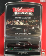 Greenlight collectibles auction block%252c auction block 11 1968 plymouth gtx model cars 724283d9 2997 42b1 be7a 53e13a23536e medium