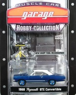 Greenlight collectibles muscle car garage hc%252c muscle car garage hc 2 1968 plymouth gtx convertible model cars f7a5d4a2 d857 438d ba35 10c0a4e9d81d medium