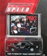 Greenlight collectibles speed%252c speed 1 1968 plymouth road runner hemi model cars 19268634 042c 41e1 994e bb3ff5c71888 medium