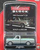 Greenlight collectibles auction block%252c auction block 9 1969 chevrolet c 10 model cars 79d6bd86 5a08 4c17 a3b5 3b44fcac203c medium