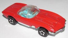 Chevrolet Corvette Mako Shark | Model Cars