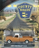Greenlight collectibles country roads%252c country roads 7 1969 chevrolet c 10 model cars 78a34101 006f 4c1b 97ff ffdc55080c58 medium
