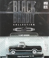 Greenlight collectibles black bandit%252c black bandit 6 1969 chevrolet c 10 model cars b4a1f2b2 4a63 4154 bc09 dc44ba706eff medium