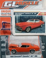 Greenlight collectibles gl muscle%252c gl muscle 4 1969 chevrolet chevelle ss 396 model cars eef0a0cd db7b 4fc6 ade2 5597c8be1eb1 medium