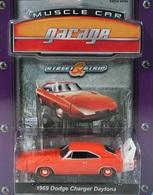Greenlight collectibles muscle car garage%252c muscle car garage 8 1969 dodge charger daytona model cars 7e7a0eed 136c 4f80 8a01 8ebf73676f73 medium