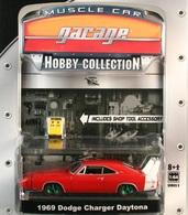 Greenlight collectibles muscle car garage hc%252c muscle car garage hc 3 1969 dodge charger daytona model cars 1827f50d e3ee 4893 9cf8 ed2d26ed3328 medium