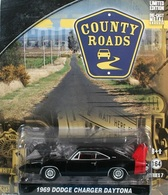 Greenlight collectibles country roads%252c country roads 7 1969 dodge charger daytona model cars 594077e7 82f6 44bc 9c41 dfd72e415349 medium