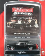 Greenlight collectibles auction block%252c auction block 10 1969 dodge charger r%252ft model cars 31d3dce1 46b7 4f63 b258 031a1953b8c5 medium