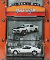 Greenlight collectibles original muscle garage%252c original muscle garage 1 1969 ford mustang boss 302 model cars 3b3a7e30 1b07 4230 9998 fbf58dcfa63b medium
