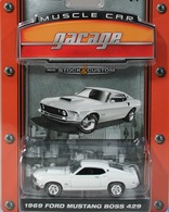 Greenlight collectibles muscle car garage%252c muscle car garage 1 1969 ford mustang boss 429 model cars aa215bf6 4cf9 4058 998a 8525ea514130 medium