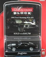 Greenlight collectibles auction block%252c auction block 9 1969 ford mustang boss 429 model cars eae1a648 be3c 4986 b51e 5223f5eacf17 medium