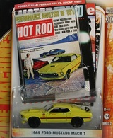Greenlight collectibles zine machines%252c zine machines 2 1969 ford mustang mach 1 model cars 20c7a231 99a1 4526 9939 e3983613a859 medium