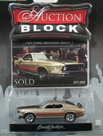 Greenlight collectibles auction block%252c auction block 7 1969 ford mustang mach 1 model cars 575b0b2f 7947 4560 9a3a eac2a9b5ba3e medium