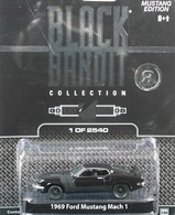 Greenlight collectibles black bandit%252c black bandit f1 1969 ford mustang mach 1 model cars 160210e6 1b9b 4544 bd2d cf0cbaf1468f medium