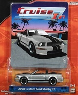 Greenlight collectibles cruise in%252c cruise in 1 2008 custom ford shelby gt model cars d2b0a4a4 ed10 4372 8812 3b1d91409936 medium