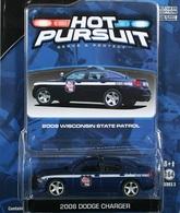 Greenlight collectibles hot pursuit%252c hot pursuit 3 2008 dodge charger model cars cbb447a6 4948 4d1e 9d9a 932eef109b9d medium