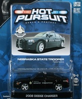 Greenlight collectibles hot pursuit%252c hot pursuit 7 2008 dodge charger model cars 851e12bd 5b7e 4815 b7af d7f7255e6374 medium