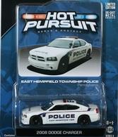 Greenlight collectibles hot pursuit%252c hot pursuit 8 2008 dodge charger model cars f4758d3e 62ea 4e3f 9678 1257a5c41030 medium