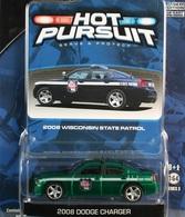 Greenlight collectibles hot pursuit%252c hot pursuit 3 2008 dodge charger model cars 4aaba708 139e 4a0c 9427 60e7032ac4d0 medium