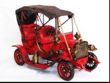 1910 Ford T Vintage | Model Cars