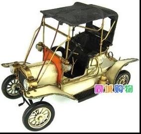 1912 Ford T Car | Model Cars