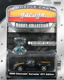 2009 Chevrolet Corvette GT1 Edition | Model Cars