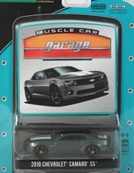 Greenlight collectibles muscle car garage%252c muscle car garage 12 2010 chevrolet camaro ss model cars 37b95b99 f1e8 4e85 865d 7880ad1da2fe medium
