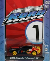 Greenlight collectibles road racers%252c road racers 1 2010 chevrolet camaro ss model cars 7ba31fc0 90a6 4b7a ae1a 68c96ce1796d medium