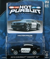 Greenlight collectibles hot pursuit%252c hot pursuit 8 2010 chevrolet camaro ss model cars c96f3d70 ec7b 4c88 8084 e674dd6a9904 medium