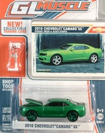 Greenlight collectibles gl muscle%252c gl muscle 2 2010 chevrolet camaro ss model cars e9c0ccfd d297 4070 98c7 6160252bce7b medium