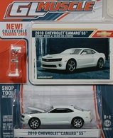 Greenlight collectibles gl muscle%252c gl muscle 2 2010 chevrolet camaro ss model cars 597f07ff 5b85 4ff1 865c 7c7bd051dff7 medium