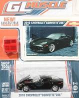 Greenlight collectibles gl muscle%252c gl muscle 2 2010 chevrolet corvette z06 model cars cb36746c 4aec 47a8 802f 34353c212ea2 medium