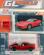 Greenlight collectibles gl muscle%252c gl muscle 2 2010 chevrolet corvette z06 model cars be43052f d9ac 4690 a356 dcb499c0b207 medium
