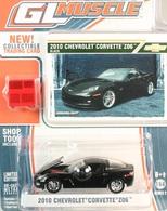 Greenlight collectibles gl muscle%252c gl muscle 2 2010 chevrolet corvette z06 model cars 75ca51b1 5e41 449e a5c1 f70d2450d516 medium