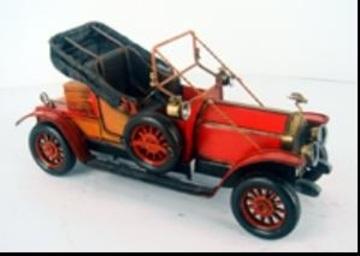 1907 Rolls-Royce | Model Cars