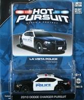 Greenlight collectibles hot pursuit%252c hot pursuit 10 2010 dodge charger pursuit model cars c0f7d59a b0cd 43c7 b434 39abf076a8ad medium