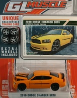 Greenlight collectibles gl muscle%252c gl muscle 3 2010 dodge charger srt8 model cars cf589781 0bf6 461c 86d8 f1f86f18b11d medium