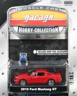 Greenlight collectibles muscle car garage hc%252c muscle car garage hc 5 2010 ford mustang gt model cars 36a16693 2dc9 44d8 9c0c 38d603af07c5 medium