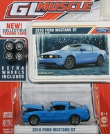 Greenlight collectibles gl muscle%252c gl muscle 1 2010 ford mustang gt model cars 470dcf81 502f 436b 94e0 b1fa625261a6 medium