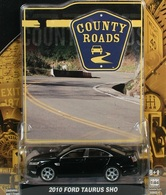 Greenlight collectibles country roads%252c country roads 4 2010 ford taurus sho model cars 7545c7a9 97f5 46a4 9202 3df53e4a1b2d medium