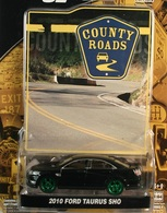 Greenlight collectibles country roads%252c country roads 4 2010 ford taurus sho model cars f62a0b4a a617 441c 93c1 a03d6b8bd3f0 medium