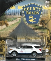 Greenlight collectibles country roads%252c country roads 7 2011 ford explorer model cars 3acae88e 01ba 4ef4 8a6f e226db885635 medium