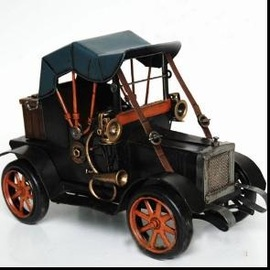 1907 Renault | Model Cars
