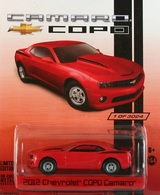 Greenlight collectibles 2012 chevrolet copo camaro model cars 5dd0cd14 4895 4692 9792 896b081067e4 medium