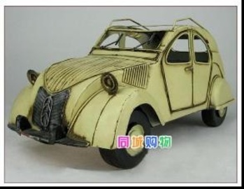 1949 Citroën 2CV | Model Cars