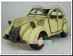 1949 cream cttroen2cv medium