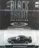 Greenlight collectibles black bandit%252c black bandit 7 2012 ford mustang gt model cars 8a22b0a8 2a7d 41ab 86ad 8c82ae04d5d9 medium